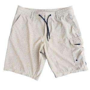 Men's Oakley board shorts